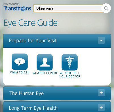 Preview image for Eye Exam Guide