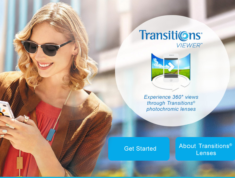 Preview image for Transitions Viewer
